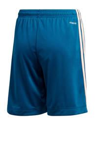 adidas Performance  Arsenal FC voetbalshort, Blauw/roze
