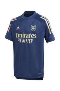 adidas Performance  Arsenal FC voetbalshirt Training, Blauw
