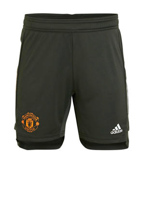 Manchester United voetbalshort Uit