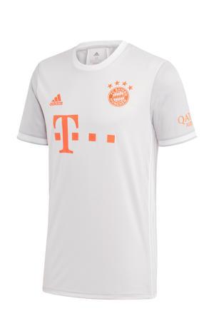 Senior FC Bayern München uit T-shirt wit