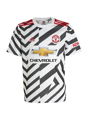 Junior Manchester United voetbalshirt