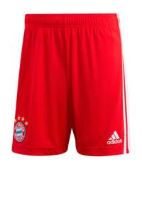 adidas Performance Senior FC Bayern München thuis short rood, Rood