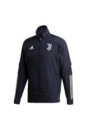 Senior Juventus voetbaljack Presentatie