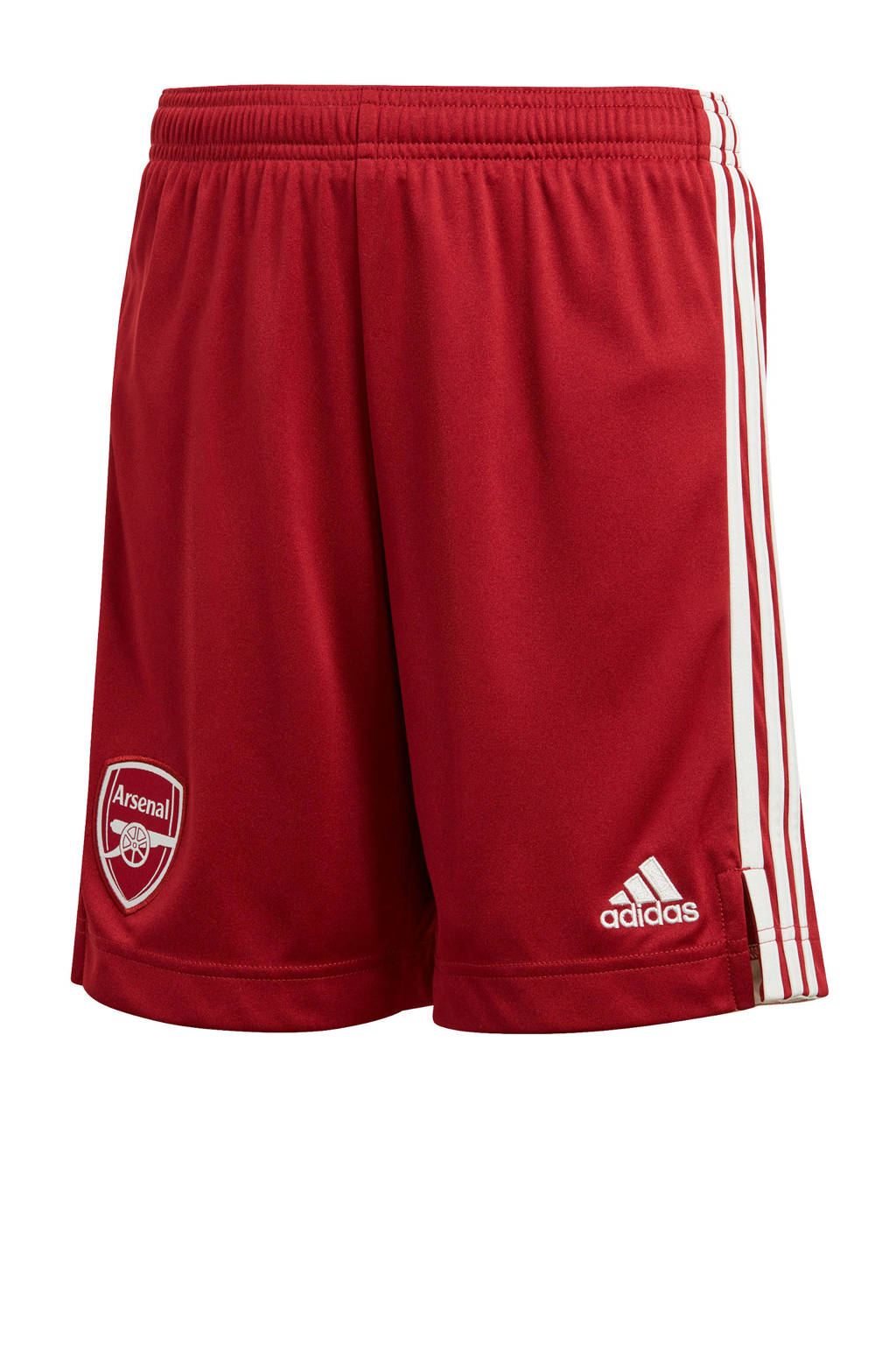 adidas Performance Junior Arsenal FC uit short rood, Rood