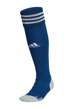 Senior Ajax voetbalsokken donkerblauw