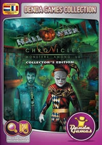 Halloween chronicles - Monsters among us (Collectors edition) (PC)