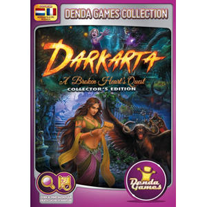 Darkarta - A broken heart's quest (Collectors edition) (PC)