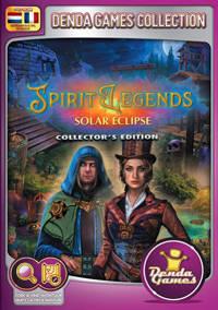 Spirit legends - Solar eclipse (Collectors edition) (PC)