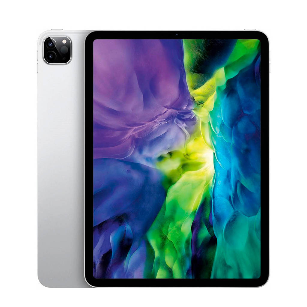 Apple 512 GB WiFi tablet iPad Pro 11 inch (2020), Zilver