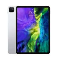 """Apple Wi-Fi + 4G 256GB (Zilver) iPad Pro 11""""(2020)"""