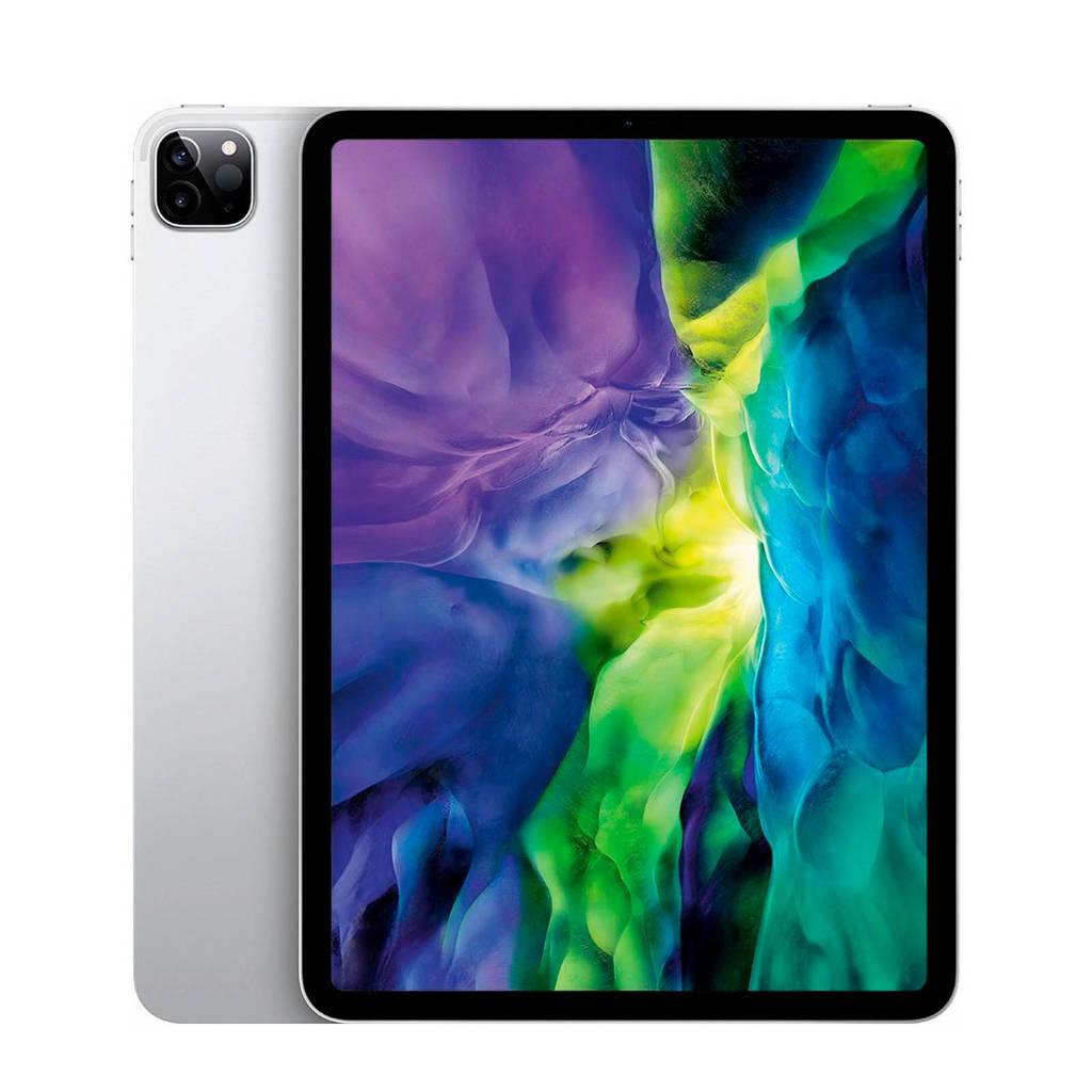 Apple WiFi 128 GB (Zilver) iPad Pro 11 inch (2020)
