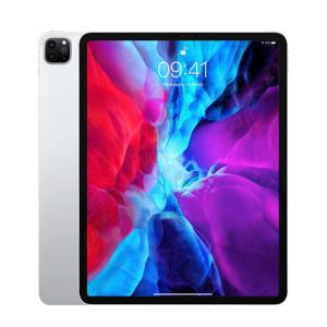 Wi-Fi + 4G 256GB (Zilver)  iPad Pro