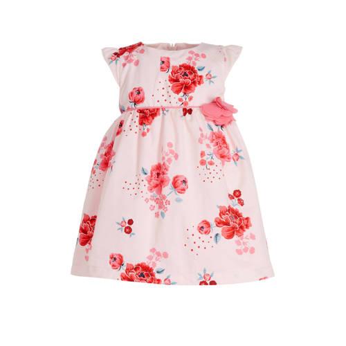 C&A Baby Club A-lijn jurk met all over print e