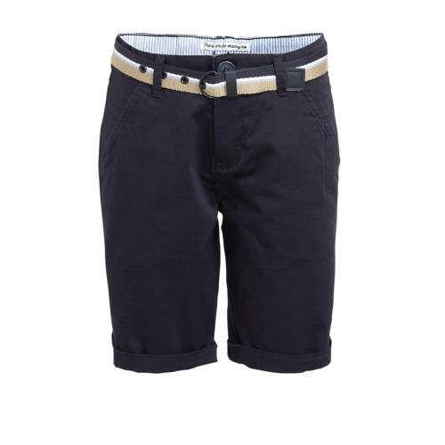 C&A Here & There bermuda donkerblauw