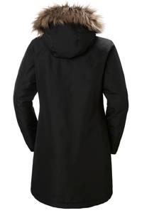 Helly Hansen parka jas zwart, Zwart