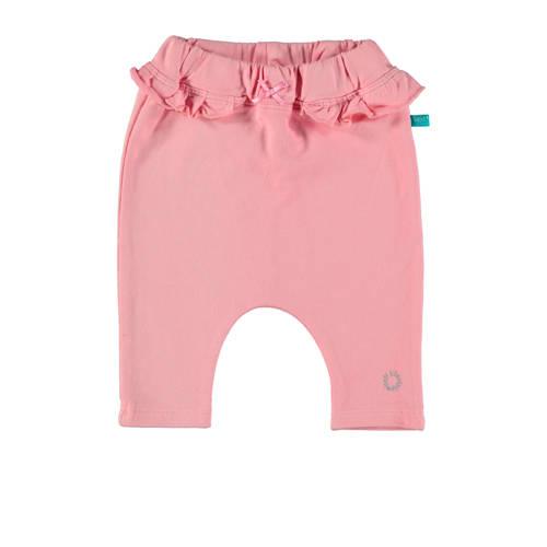 lief! baby regular fit legging roze