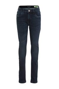 Cars slim fit jeans Burgo blue black, Blue black