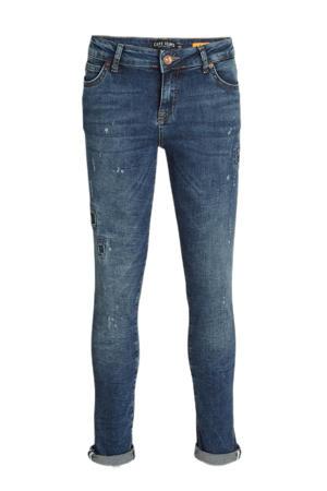 skinny jeans Aron dark denim