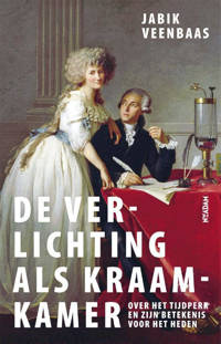 Verlichting als kraamkamer - Jabik Veenbaas