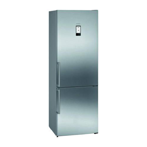 Siemens KG49NAIDP koelkast met vriesvak