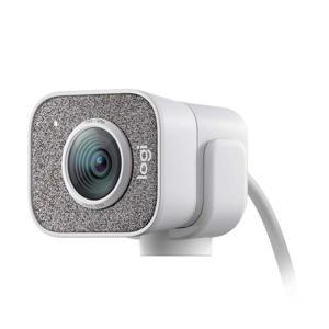 Streamcam webcam (wit)
