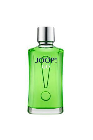 Go eau de toilette - 100 ml