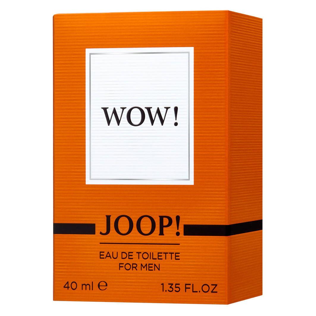 WOW eau de toilette 40 ml 40 ml