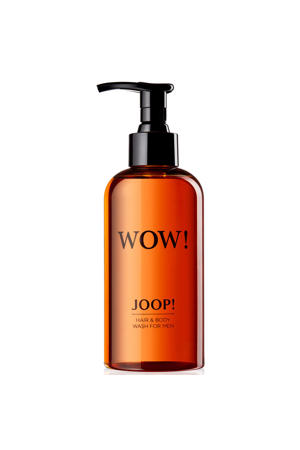 WOW hair & bodywash - 250ml