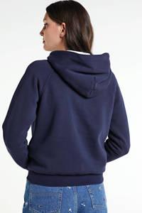 POLO Ralph Lauren hoodie met logo cruise navy, CRUISE NAVY