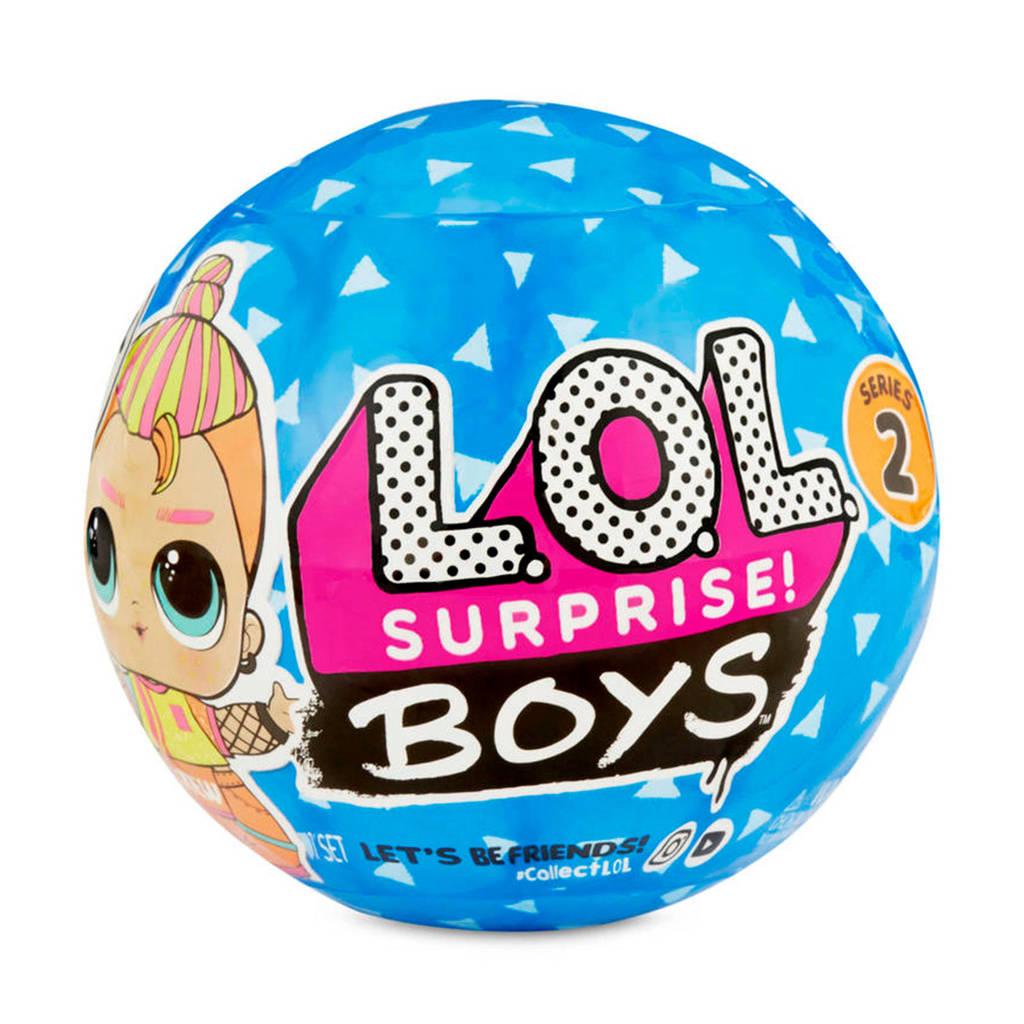 L.O.L. Surprise! Boys serie 2