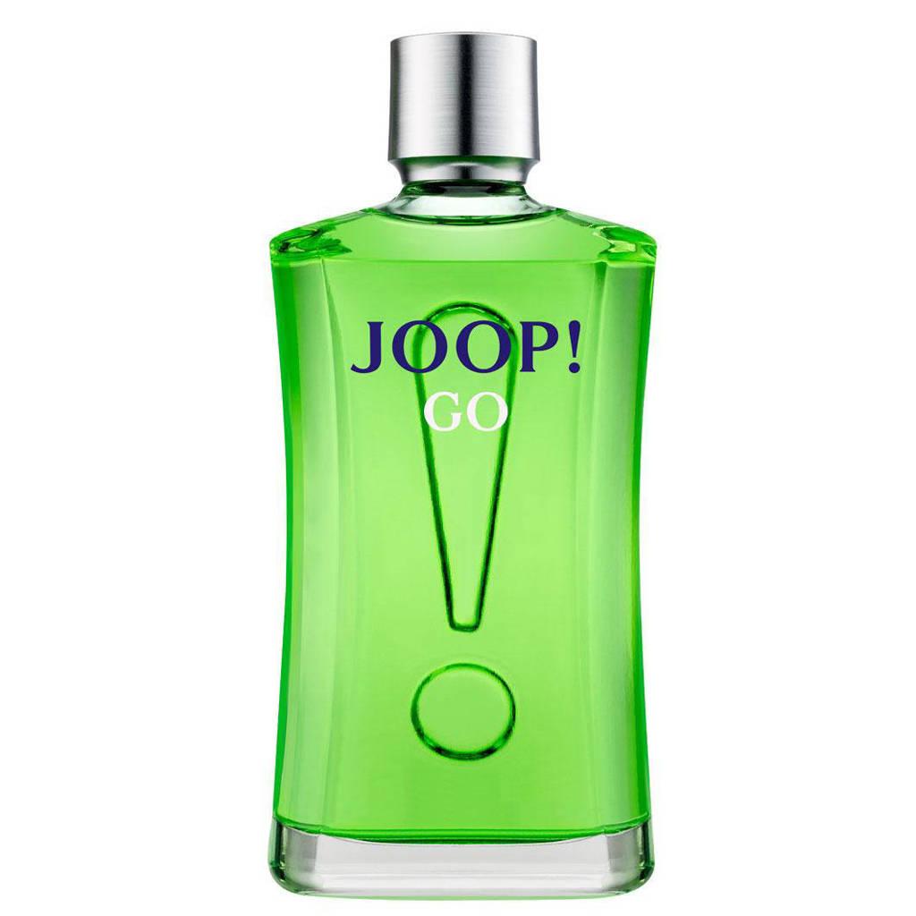 JOOP! Go eau de toilette - 200 ml