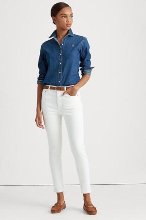 blouse Jamelko blauw