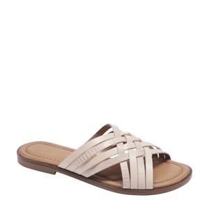 slippers roze