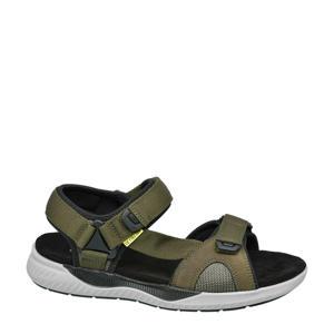 sandalen kaki