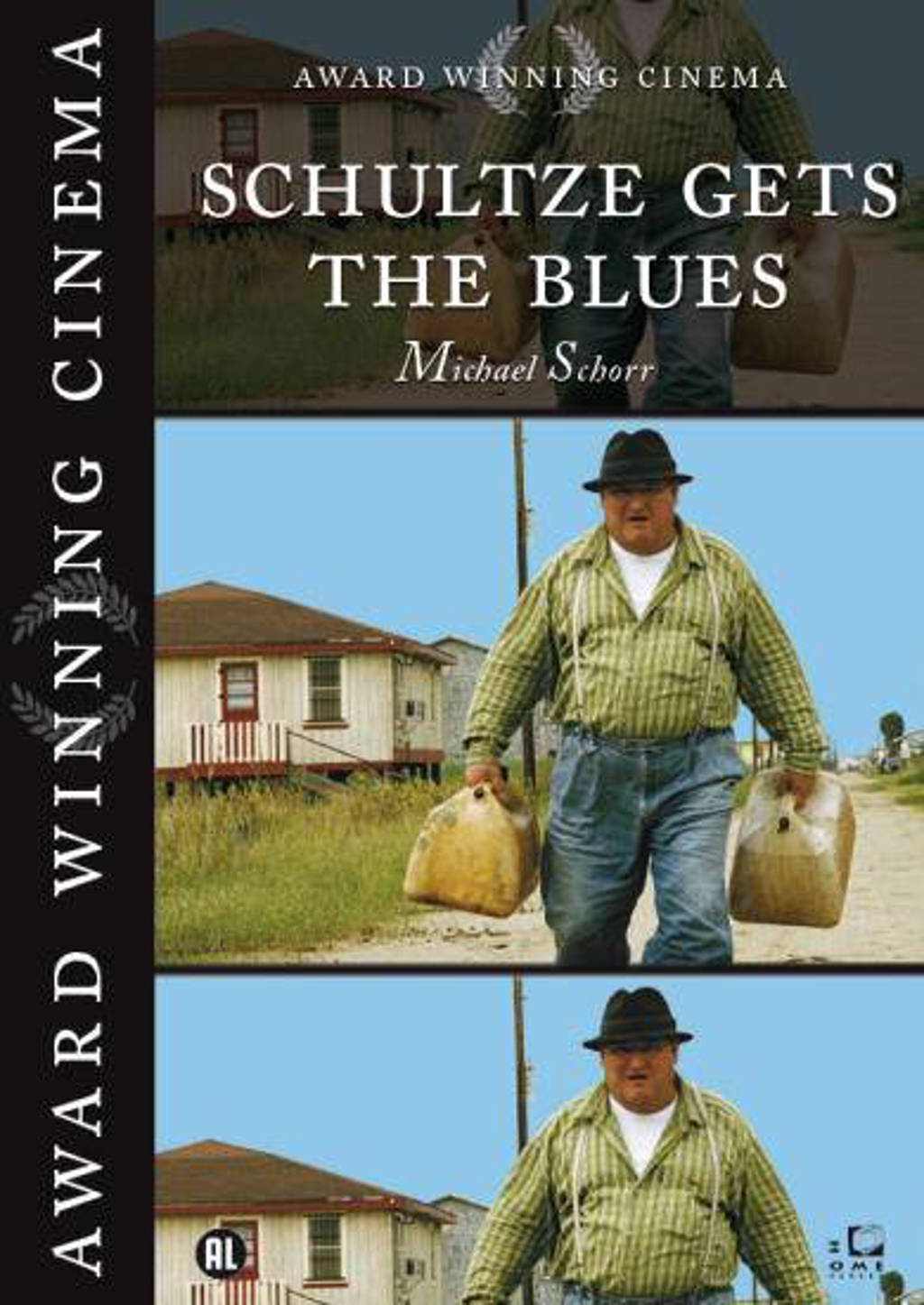 Schultze gets the blues (DVD)