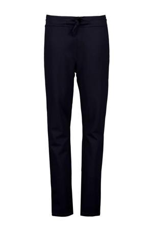 skinny broek donkerblauw