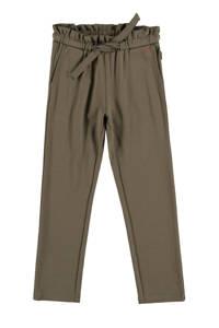 Garcia skinny broek groen, Groen