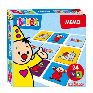 Memory spel