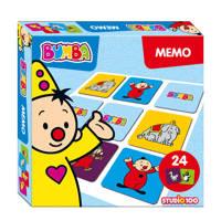 Studio 100 Bumba Memory spel kinderspel