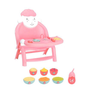 Lunch Time Tafel Baby Annabell (701911)