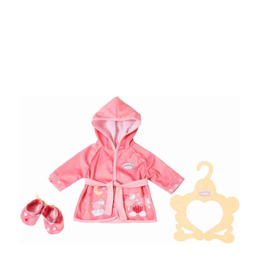 Baby Annabell  Badjas Sweet Dreams Baby Annabell (701997)