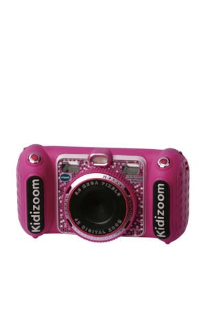 KidiZoom Duo DX rose