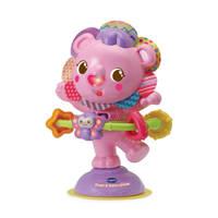 VTech Baby  Dans & Draai Leeuw roze