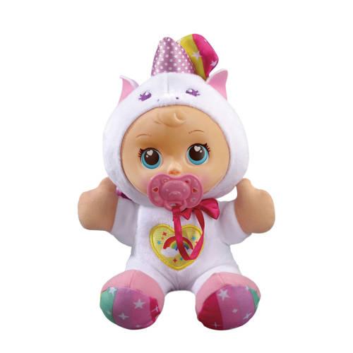 VTech Little Love Mijn Knuffelpop Eenhoorn babypop