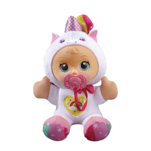 Little Love Mijn Knuffelpop Eenhoorn