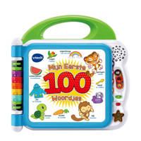 VTech Baby Mijn Eerste 100 Woordjes NL-FR