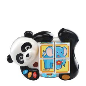 Puzzel & Leer Pandabeer