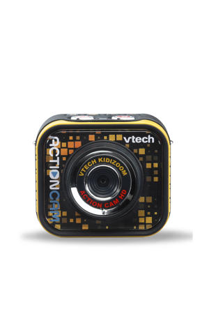 KidiZoom Action Cam HD