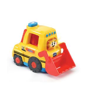 Toet Toet Auto's Boris Bulldozer