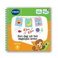 VTech Magibook MagiBook Een dag uit het dagelijks leven